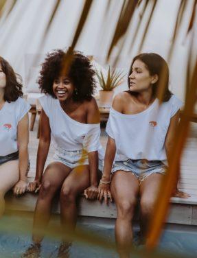 Tshirt Gang de Madame